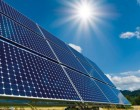 A $20m  Solar Panel Project For January