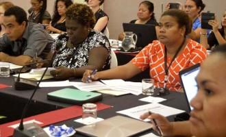 Fiji Needs Partners' Aid During Disasters: Konrote
