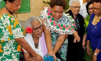 Improving Lives Of Older Persons