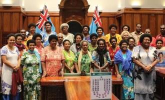 Senior Citizens Made An Effort To Visit Parliament