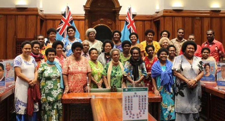 Senior Citizens Made An Effort To Visit Parliament