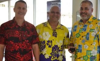 Westpac Labasa Branch Recall History, Cheer Customers