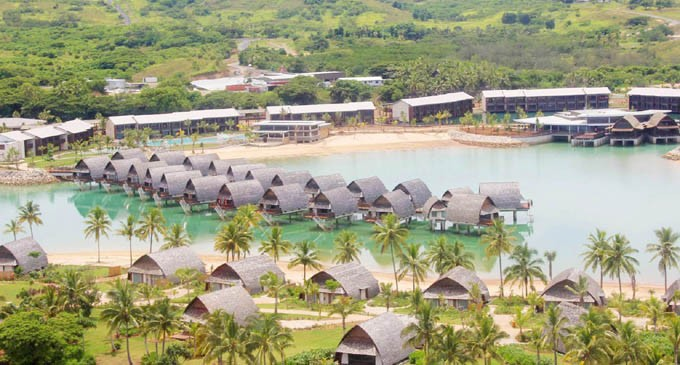 Fiji Marriott Resort Momi Bay Opens End Of March Fiji Sun