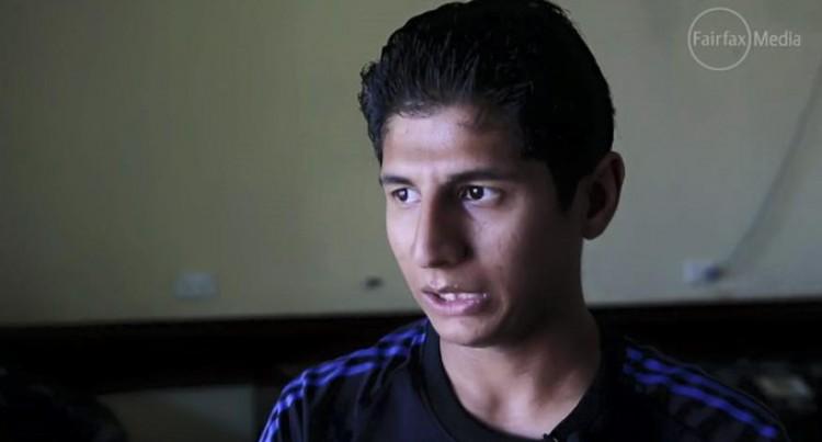 We're Keen To Meet Iranian Refugee: Raj