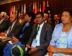 Prasad Happy to Represent Fiji at Forum