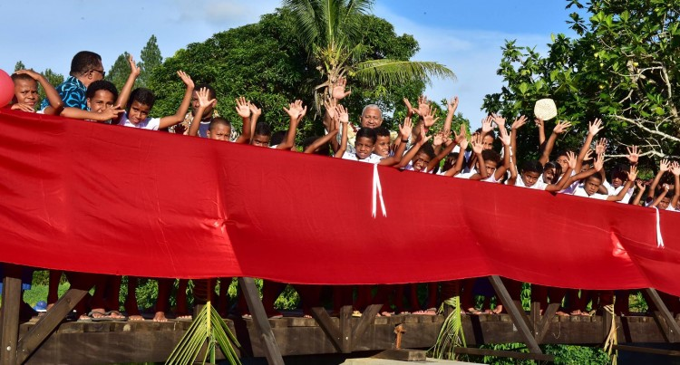 Every Community Important, Bainimarama Tells People