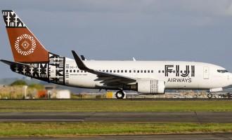 Fiji Airways Rated In Top 10