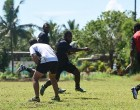 Made For 7s: Tuwai