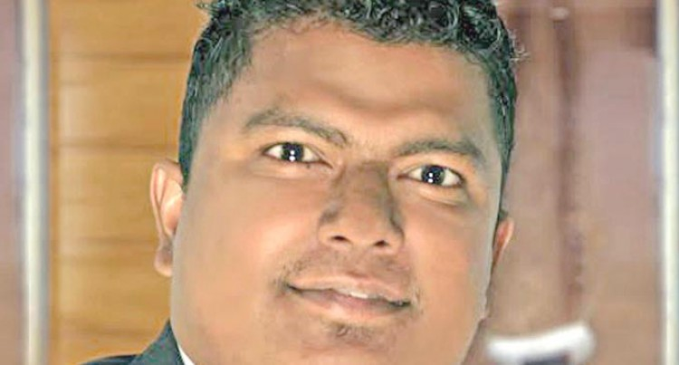 Ram Is New FHL Group Manager Finance And Investment