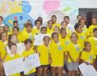 Asco Motors Toyota Hosts 2016 Toyota Dream Car Art Contest Camp