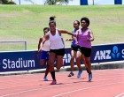 Asian Athletes For Oceania Champs