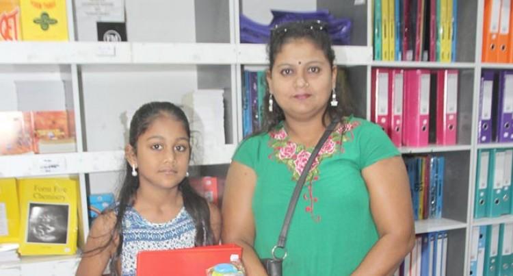 Parents Focus On New School Year