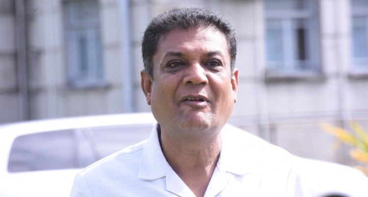 Businessman On Bribery Charges Seeks More Time