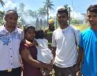 Suva Families Survive 3 Separate Fires