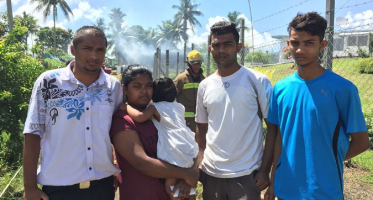 Suva Families Survive 3 Separate Fires