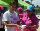 Belinda Chan Heads Cancer Society