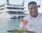 Cruising With Blue Lagoon's Tony Kali