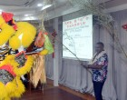 Minister Koya Applauds Chinese Community For Contribution To Fiji