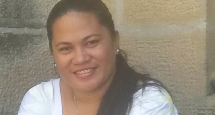 Leala-Gale Joins SPTO In Suva