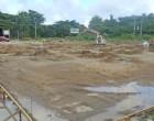 Couple Start $3.5M Mall Construction