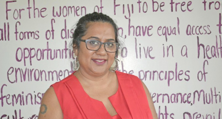 Singh New FWRM Executive Director