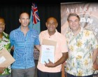 Malani Scoops Fijian Host Award