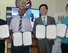 Japan MOU To Benefit Fijian Sports