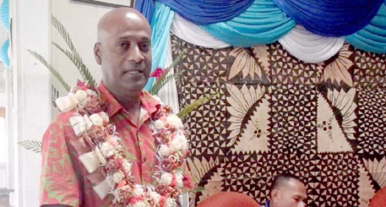 3-Decade  Officer  Farewelled, Urges Self Discipline