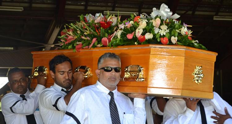 Farewell Dr Pillai