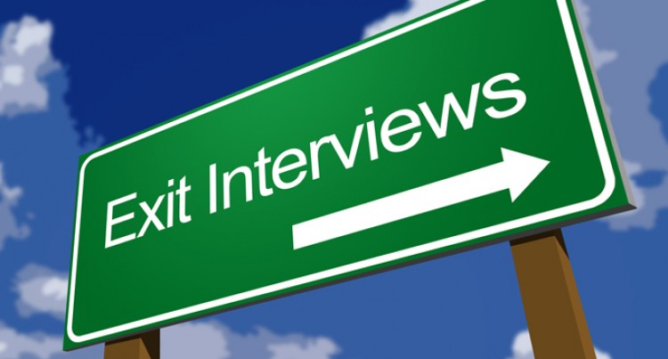 The Importance Of An 'Exit Interview'