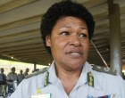 Long Serving Officer Praises Leadership Workshop