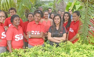 Rachna Lal Takes On Bigger Role In Fiji Sun