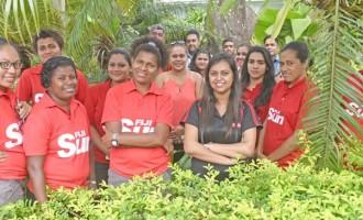 Rachna Lal Takes On Bigger Role In Fiji Sun