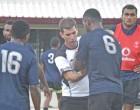 Rugby, Cure Kids Fiji Team Up