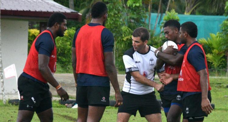 Team Discipline Pleases Baber