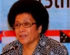 Indonesian Party Leader Praises Fijian Women's Progress