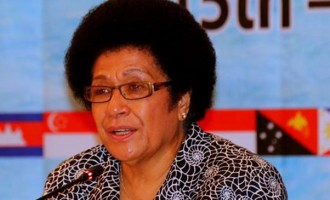 Indonesian Party Leader Praises Fijian Women's Progress