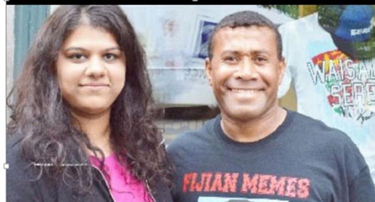 Uniting Fijians Through  Humour: Fijian Memes