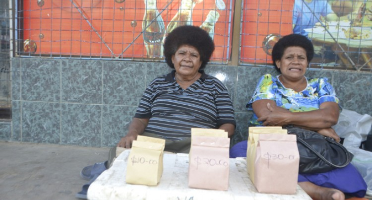 Nadi Street Vendors To Relocate Soon