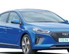 Hyundai Showcases IONIQ at Detroit International Auto Show