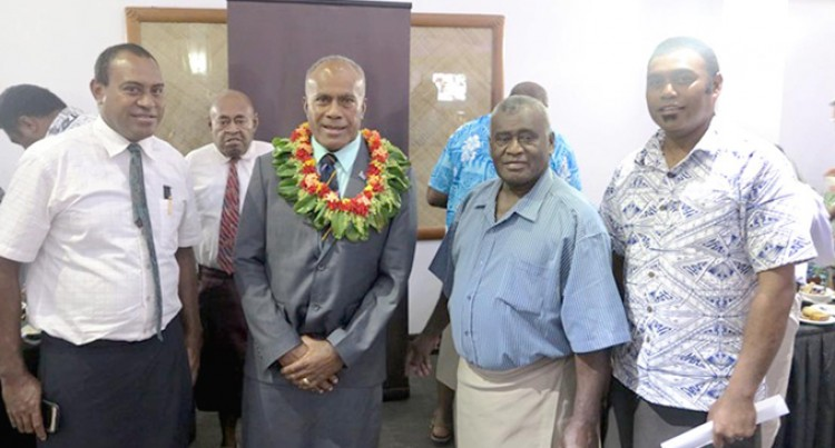 Tuitubou: Government Aims to Increase Tradespeople