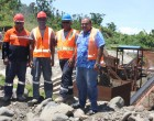 $18 Million Stone Crushing Plant Begins Operation