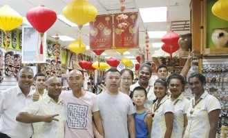 Chinese New Year A Hit In Nadi