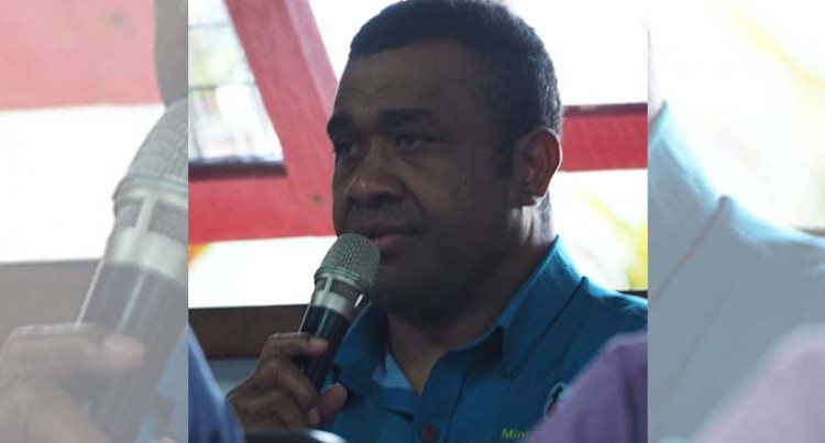 System To Be Set Up To Monitor Roko Tui