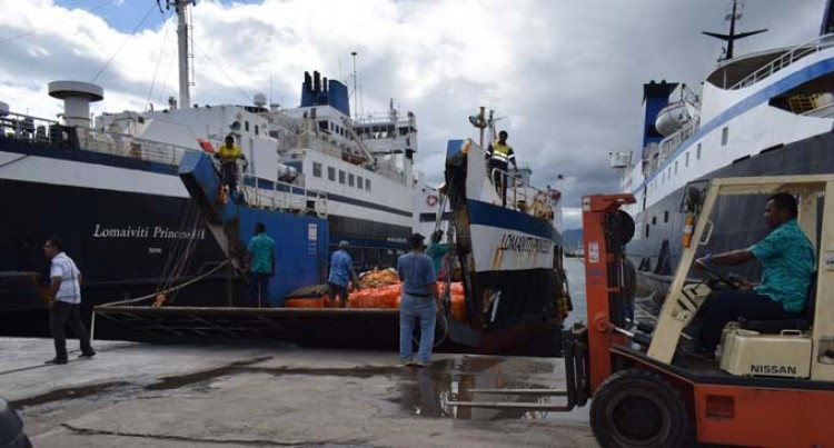 MSAF Approves New Passenger Capacity For Lomaiviti Princess IV