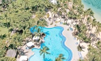 Shangri-La's Fijian Resort To Celebrate 50th Anniversary