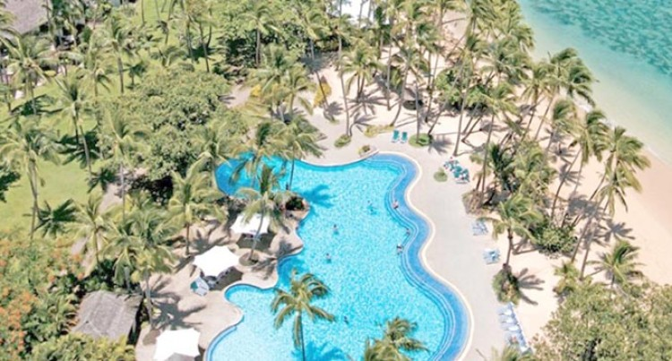Shangri-La's Fijian Resort To Celebrate 50th Anniversary