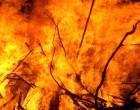 God Put Out The Fire, Teacher Says