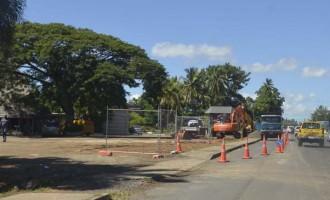 Martintar Section To Undergo Construction