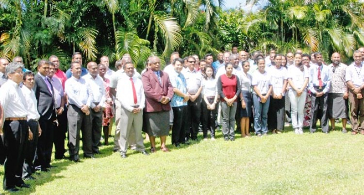 Minister Applauds WAF For First National Water Forum
